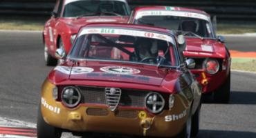 Autodromo Nazionale Monza: conclusa la Monza Historic, la manifestazione organizzata da Peter Auto