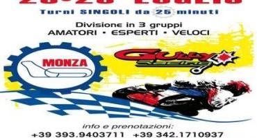 L'Autodromo Nazionale Monza apre le porte ai Bikers