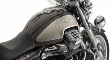 Moto Guzzi California 1400 Touring S.E