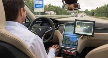 Bosch e TomTom partner per la navigazione dei veicoli a guida autonoma