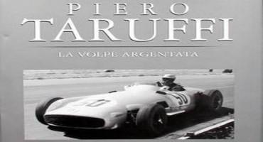 Piero Taruffi: la Volpe Argentata