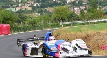 ACI Sport, Italiano Velocità Montagna, allo Spino vince Merli su Osella PA 2000