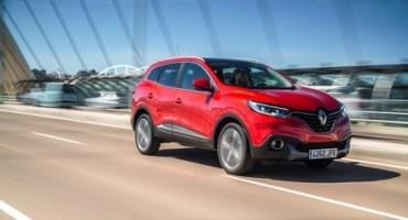 Da Renault, ECO2: una nuova firma per modelli più economici e più rispettosi dell'ambiente