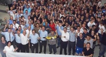 Bosch festeggia un altro incredibile traguardo: la produzione di 50 milioni di sistemi sterzanti elettrici