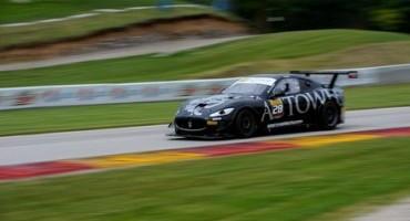 Maserati Trofeo World Series, in Virginia ci sarà anche Freddie Hunt, figlio del mitico James