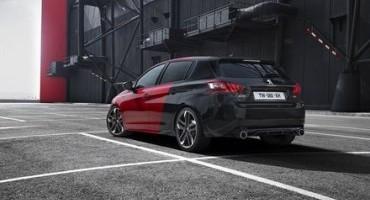 Peugeot Sport presenta 308 GTi , emozione e sportività ai massimi livelli