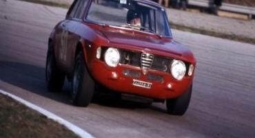 """FCA protagonista ai """"Classic Days"""", uno dei più grandi eventi dedicati alle auto d'epoca in Europa"""