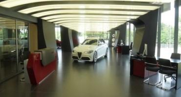 Inaugurato il nuovo Motor Village Arese