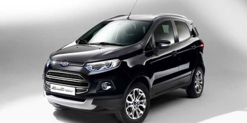 enhanced ford ecosport compact suv now available to order. Black Bedroom Furniture Sets. Home Design Ideas