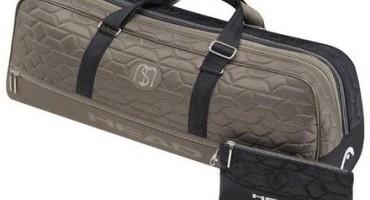 HEAD e Maria Sharapova presentano la nuova collezione di borse da tennis