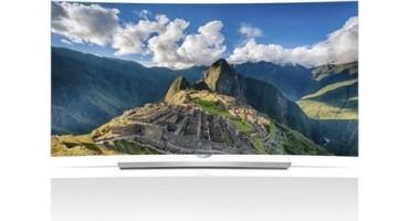 LG, il nuovo TV OLED 4K è il migliore secondo l'Annual Value Electronics TV Shootout