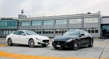 Maserati, bilancio delle vendite positivo a Giugno (+22%) e primo semestre consolidato (+ 13%)