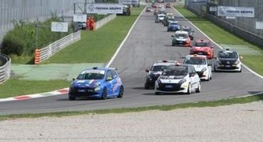 Autodromo Nazionale Monza, nel weekend le gare del Gruppo Peroni Race