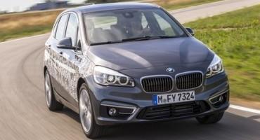 BMW Group Innovation Days 2015: tecnologie di propulsione del futuro