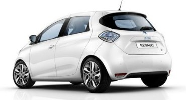 Renault presenta la sua ultima novità elettrica
