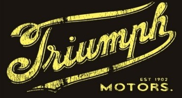 Triumph rinnova le promozioni fino al 31 luglio 2015