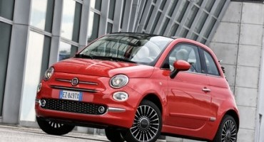 Dal 1957 è un'icona, da Fiat la nuova 500