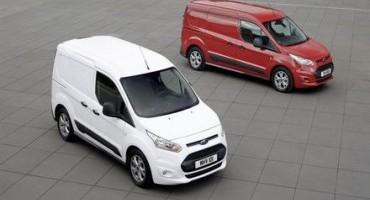 Ford Transit Connect si aggiorna, efficienza e tecnologia alla base del suo successo