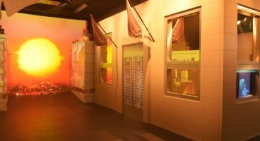 Tiffany & Co. celebra l'apertura dell'installazione 'Fifth & 57th' con una serata dal glamour newyorchese