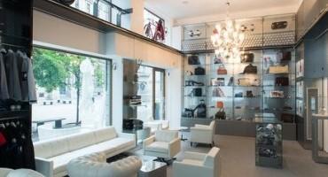 """""""Casa Maserati"""", il nuovo ed esclusivo Retail Store e Lounge Bar nel cuore di Milano"""