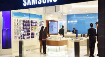 Qatar duty free apre il primo experience store di Samsung in Medio Oriente