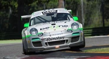 ACI Sport, Italiano Gran Turismo: anche Maino-Selva (Porsche 997-Team Ebimotors) sono in lizza per il titolo GT Cup