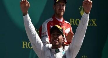 Formula 1, GP Gran Bretagna: Hamilton vince in casa e guida la classifica generale con 17 punti su Rosberg