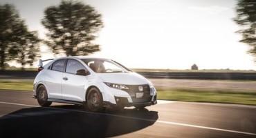 Honda's new CEO Announces British-built Civic Type R destined for Japan