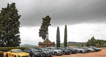 Mercedes-AMG, i primi sei mesi del 2015 sono da record