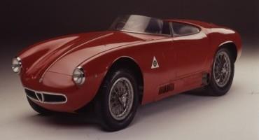 """"""" XXXIV Cesana-Sestriere"""", Alfa Romeo protagonista della corsa di velocità in salita, organizzata dall'Automobile Club Torino"""