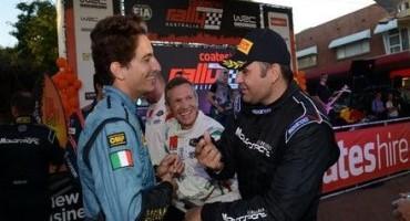 Campionato Italiano Rally, Lorenzo Bertelli sarà l'apripista mondiale del 3° Rally di Roma Capitale