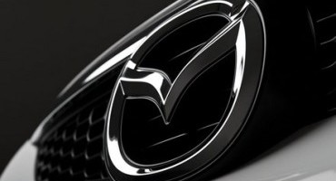 Mazda sustains growth on strength of new models