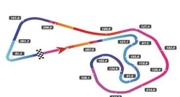 MovistarYamahaMotoGPShapesUpfor SachsenringShowdown
