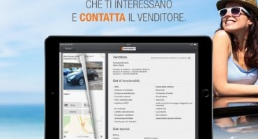 Automobile.it: l'app definitiva per chi cerca un'auto nuova o usata, da iPhone e iPad
