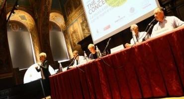 "TOYOTA presenta, a Umbria Jazz 2015, il secondo appuntamento del ""Sensitive Concert"""