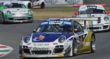 ACI Sport, Italiano Gran Turismo, al Mugello, Donativi-Postiglione (GT3) e i fratelli Pastorelli (GT CUP) si aggiudicano Gara 1