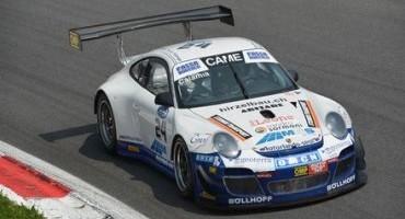 ACI Sport, Italiano Gran Turismo, al Mugello l'Autorlando schiererà un'altra GT3R