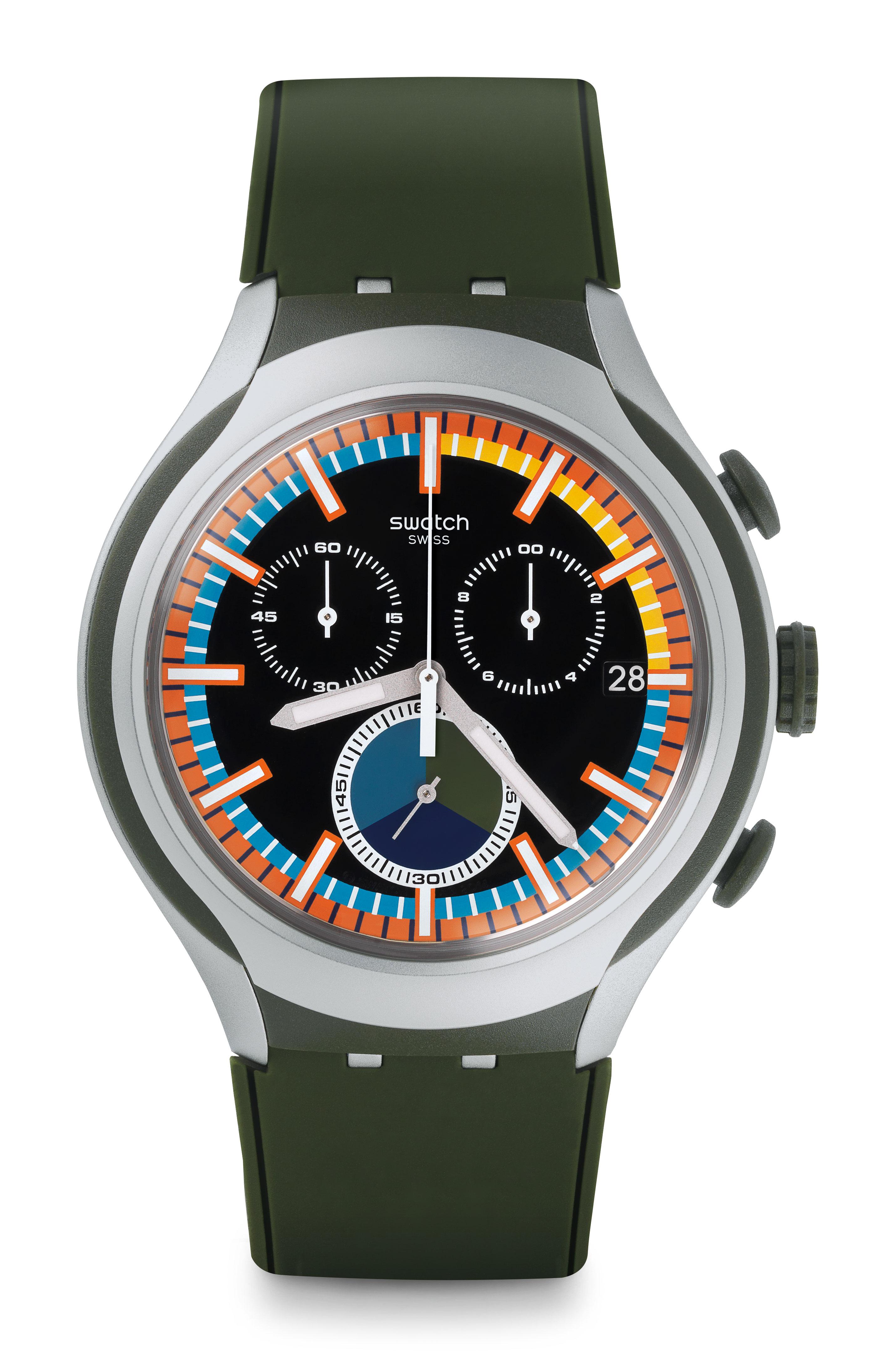 out of this world la nuova collezione swatch ispirata