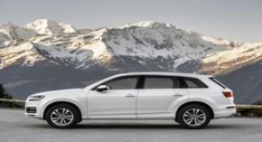 Audi Q7: per l'ammiraglia un nuovo ed efficiente motore, il 3.0 TDI ultra