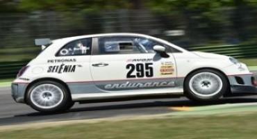 ACI Sport, Italiano Turismo Endurance, a Vallelunga scenderà in pista Giancarlo Fisichella su 695 Assetto Corse Endurance