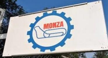 Autodromo Nazionale Monza, pit lane aperta al pubblico per il Formula 1 Gran Premio d'Italia 2015