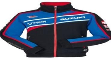 Suzuki Motorsport Collection 2015, per vivere le emozioni della MotoGP