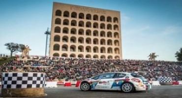 Campionato Italiano Rally, sono aperte le iscrizioni al Rally Roma Capitale