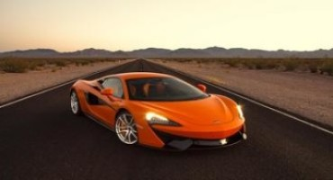 McLaren sports series enters pre-production phase ahead of global launch
