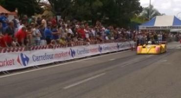 Campionato Italiano Velocità Montagna, la 17^ edizione della Cronoscalata del Reventino rappresenta un'occasione per il territorio
