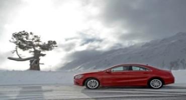 Mercedes_Benz: il sistema Dynamic Select è ora disponibile su tutte le compatte