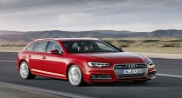 Nuova Audi A4, iniziata la fase di prevendita in vista del lancio commerciale a novembre