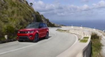 Popular Range Rover Sport now even better