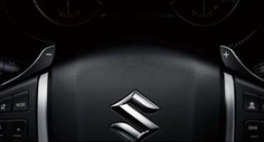 Suzuki S-CROSS 1.6 diesel : ora anche disponibile con cambio automatico DCT doppia frizione