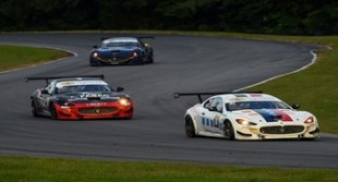 Maserati Trofeo World Series, Virginia: vittoria di Romain Monti in Gara 1